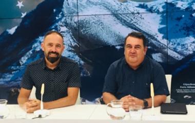 San Sebastian-Gipuzkoa Film Commissionek finkatzea lortu du 2018an egindako 87 filmatzerekin eta 4,2 milioi euroko zuzeneko inbertsioarekin