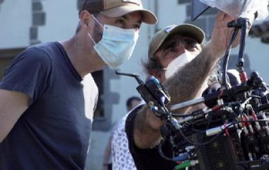 San Sebastian-Gipuzkoa Film Commission retoma su actividad con la reactivación de los rodajes