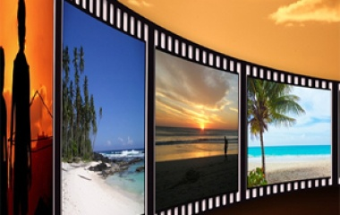 WEBINAR - Hacia la sostenibilidad en las producciones audiovisuales
