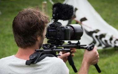 WEBINAR - Rodajes internacionales: Una lucrativa oportunidad que no se puede perder