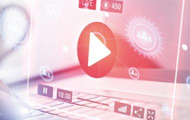 Digitalización de las empresas audiovisuales